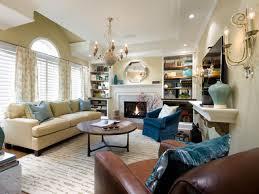 Hgtv Livingrooms Hgtv Living Rooms Inspiration Carameloffers