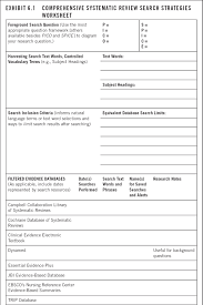 Colon Worksheet Comprehensive Systematic Review For Advanced Practice Nursing
