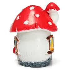 online shop miniature escalator moss mushroom house dollhouse