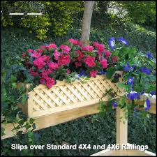 Walmart Planter Box by Patio Balcony Railing Planters Australia Patio Rail Planter