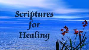 healing sick quotes success