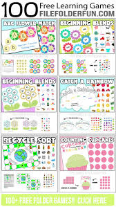 best 25 file folder activities ideas on pinterest file folder