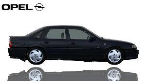 opel omega 1992 ᴴᴰ 1992 opel vauxall vectra cavalier turbo 4x4 vectra a