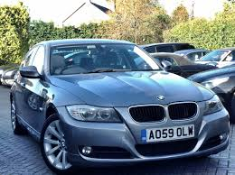 bmw 3 series 2 0td 318d se 4dr for sale at cmc cars near brighton