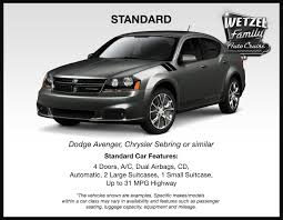 dodge rent a car rental cars near muncie wetzel cdjr