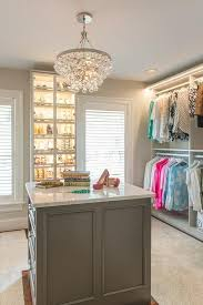 bling chandelier chandeliers closet island and modern