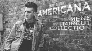 mens haircuts step by step americana men s haircut collection step by step haircut