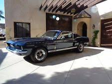 ford mustang 1967 shelby gt500 for sale 1967 ford mustang ebay
