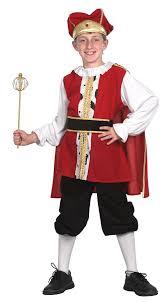 boys tudor medieval king fancy dress costume large cc560 ebay