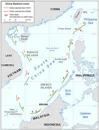 Spratly Islands Map Why Does China Care So Much About The South China Sea Here Are 5