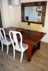 Harvest Kitchen Table by 107 Best Barn Board Tables Images On Pinterest Home Old Ladder