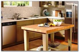 Kitchen Butcher Block Island Ikea Butcher Block Kitchen Island Ikea Kitchen Set Home Decorating