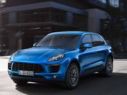 first porsche porsche reveals crossover macan photos business insider