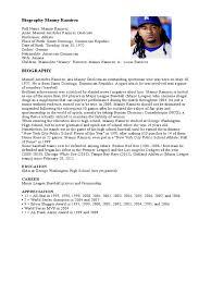 biography neymar bahasa inggris 5 atlet luar negeri docx indonesia athletic sports