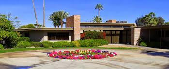 twin palms frank sinatra house palm springs 1947 architect e