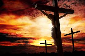 why does it matter whether or not jesus was crucified with the