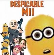 Despicable Meme - despicable meme 28 images despicable memes image memes at