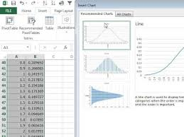 Bell Curve Excel Template Learn Excel From Mrexcel Create A Bell Curve In Excel Podcast