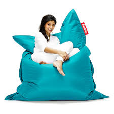 Most Comfortable Bean Bag Chair Fatboy Original 6 Foot Extra Large Bean Bag Chair Hayneedle