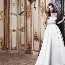 Wedding Dress Sample Sales Caroline Castigliano Wedding Dress Sample Sale Boho Weddings For