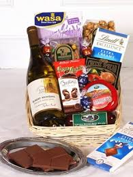 summer sausage gift basket feast