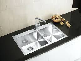 Silgranit Kitchen Sink Reviews by Large Size Of Kitchen Sink Blanco Black Double Sink Blanco Diamond