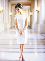 short casual bridal dress elizabeth anne designs the wedding blog