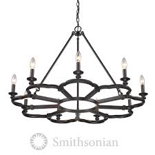 Jefferson 9 Light Chandelier Traditional - golden lighting u0027s smithsonian saxon 9 light chandelier 5926 9 abz
