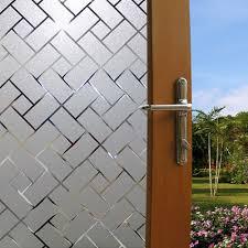 glass door film privacy static cling wallpaper wallpapersafari