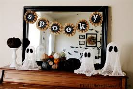 batty wall u0026 cheesecloth ghosts find it make it love it