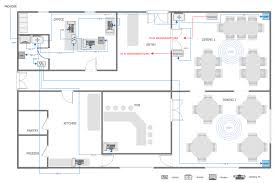 Floor Layout Designer Home Office Computer And Networks Network Layout Floor Plans
