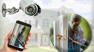 securing your life the ultimate guide to home security