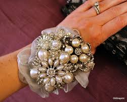 Wrist Corsages For Homecoming Ideas For Prom Corsage Google Search Picmia