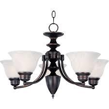 maxim lighting malaga 5 light chandelier 2699mroi the home depot