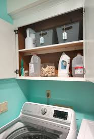 Laundry Room Detergent Storage 10 Tips To Create A Child Safe Laundry Room The Six Fix