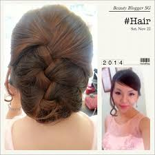 hairstyle for evening event giveaway win top hair styler in korea glampalm award winning