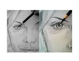 how to draw for beginners realistic drawing step by step