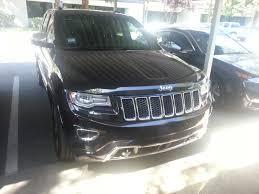plasti dip jeep cherokee the wall adam u0027s 2014 jeep grand cherokee overland ride with g