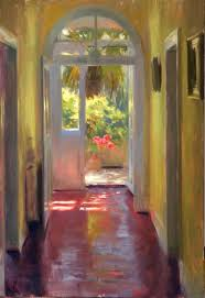home interiors paintings back door to garden aldo balding http picture with amusing