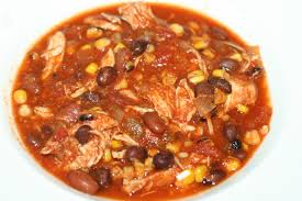 crock pot chicken taco chili faithful provisions