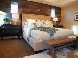 rustic bedroom ideas pinterest blue wall interior color decoration
