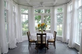 Floor To Ceiling Curtains Floor To Ceiling Curtains Bedroom Dining Room Traditional With