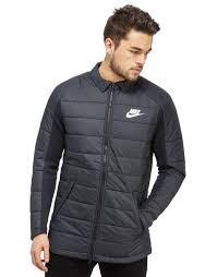 nike down zip jacket jd sports