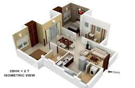 Earth Homes by 2 Bhk Flat For Sale In Kg Earth Homes Siruseri Chennai 965 Sq Ft