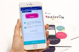 bureau de transfert d argent la startup azimo lance service de transfert d argent instantané