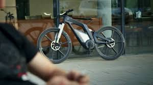 bmw bicycle for sale audi e bike official a bicycle that runs at 80 kmph hd youtube