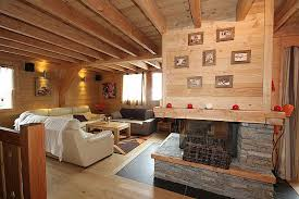 cuisine style chalet our chalets in pictures lombard vasina