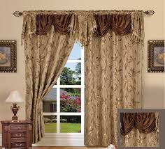 dark theme valance curtains for living room formal dining room
