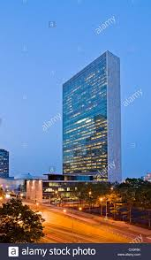 Delegates Dining Room At United Nations Headquarters United Nations Headquarters Stock Photos U0026 United Nations