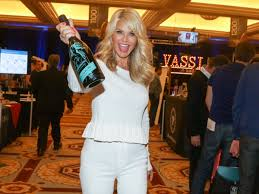 Christie Brinkley Christie Brinkley Just Launched Her Own Prosecco Food U0026 Wine